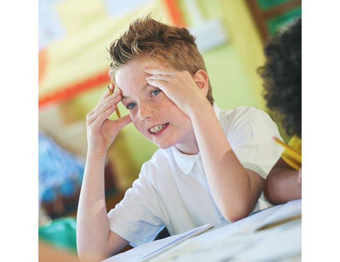 Developing reasoning skills is one of the core aims of the new curriculum – so why does children᾿s ability in this regard lag behind their ability to calculate? We now | Teachwire News