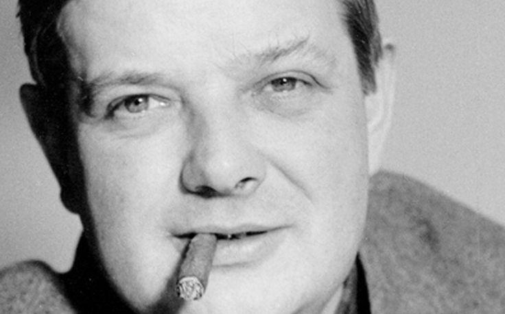 Borge Mogensen designer Danois (13 avril 1914 – 5 Octobre 1972)