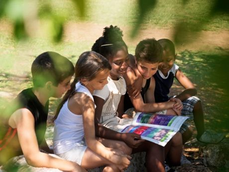 Fun and Free Summer Learning Resources   Edutopia