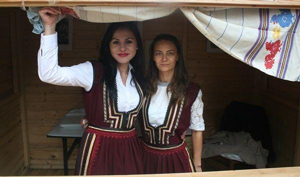 Comunitatea Aromânească din Tulcea/Aromanian Community from Tulcea