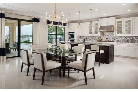 Watercrest At Parkland - Vista Collection by Standard Pacific Homes in Parkland, Florida