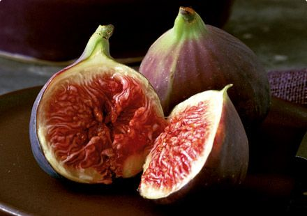 figs are lovely. to look at. and to eat.