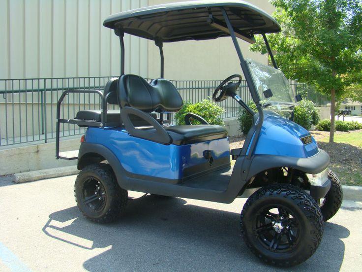 Best 25 Cheap Golf Carts Ideas On Pinterest