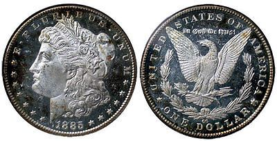 Americana: A Simple Guide to US Silver Coins - Part 1: The Dollar   eBay