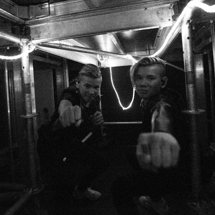 GB  Marcus and Martinus Gunnarsen|Twins