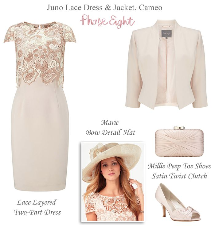 Phase eight spring mother of the bride outfit pink for Dress and jacket outfits for weddings