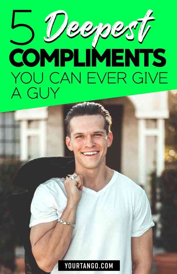 21 Of The Best Compliments A Guy Could Ever Hear Compliments For Boyfriend Compliment For Guys Cute Compliments