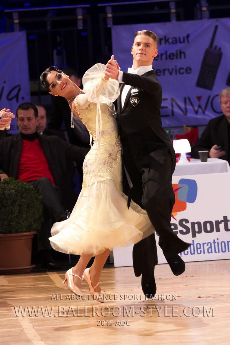 2015 AOC WDSF Standard – Ballroom Style ...
