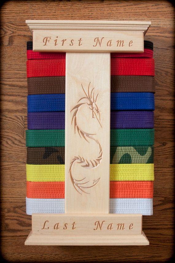 9 Best Taekwondo Belts Images On Pinterest Taekwondo