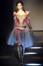 Vivienne Westwood Ready-To-Wear  Autumn/Winter 2012-13