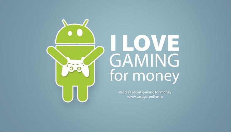 Cum sa faci bani din gaming !