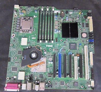 Dell Precision T7500 Workstation Motherboard System-board 6FW8P LGA 1366