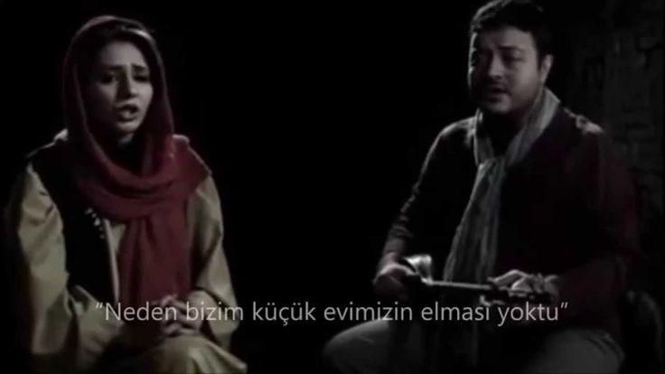 En güzel ve anlamlı Farsça aşk şarkılarından biri: Elma/ Sib