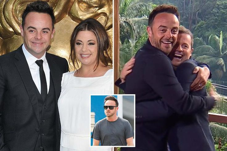 TELLY favourite ANT McPartlin has decided not to move back in with his wife after he finishes I'm A Celebrity. The 42-year-old, recovering after rehab, is facing a lonely Christmas in a rented pad …