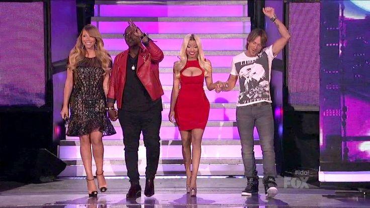 Keith Urban Photo - American Idol Season 12 Episode 28
