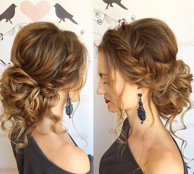 awesome Красивые прически на средние тонкие волосы (50 фото) — Новый образ на каждый день Читай больше http://avrorra.com/krasivye-pricheski-na-srednie-tonkie-volosy-foto/