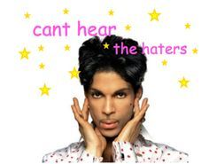 Prince Memes Were So Great That Even Prince Shared Them