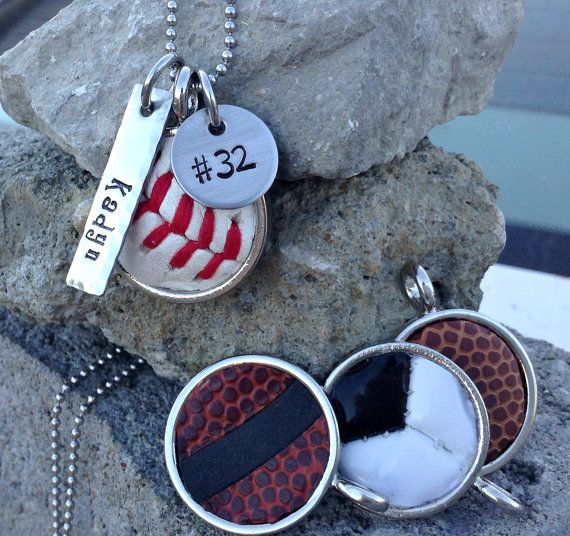 Personalized Sport Bezel with name and number made by myheartsaKEs