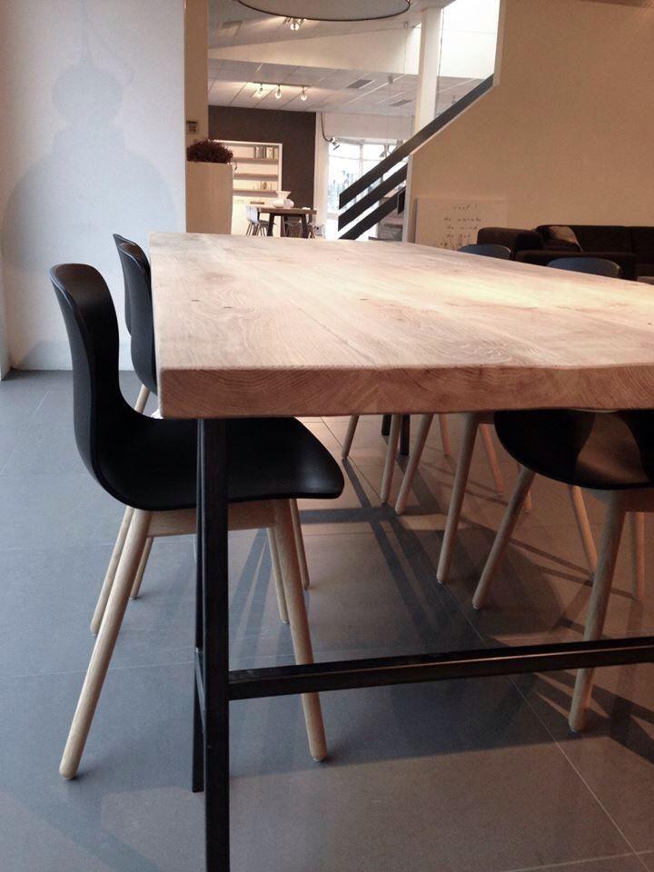 17 beste afbeeldingen over eetkamer stoelen en tafels op for Eurlings interieur