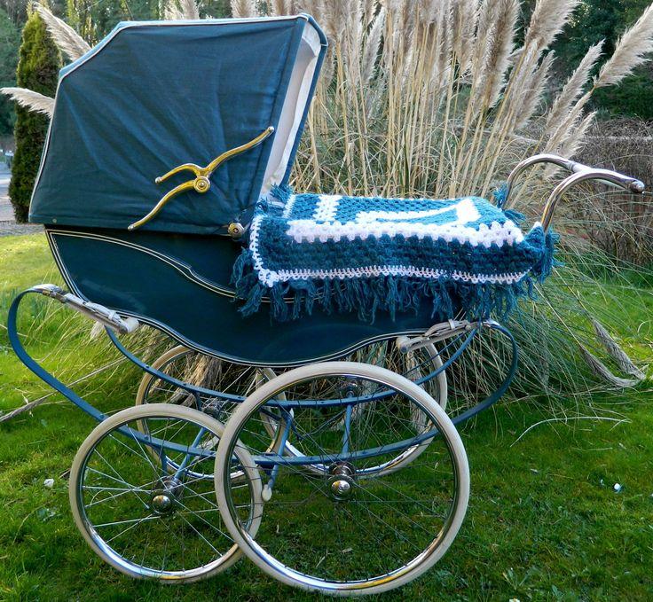 954 besten english prams bilder auf pinterest kinderwagen baby sachen und babybetten. Black Bedroom Furniture Sets. Home Design Ideas
