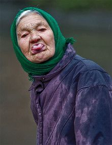 """""""Beautiful young people are accidents of nature, but beautiful old people are works of art."""" - Eleanor Roosevelt"""