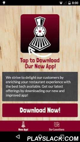 Bagger Dave's Fresh Rewards  Android App - playslack.com , This app is intended only for users of our old app. Please update for easy access to download the new Bagger Dave's app!We strive to delight our customers by enriching your restaurant experience with the best tech available. Get our latest offerings by downloading our new and improved app!