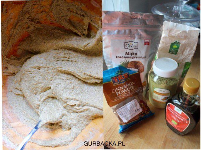 skladniki na placki bez glutenu hashiMAMA