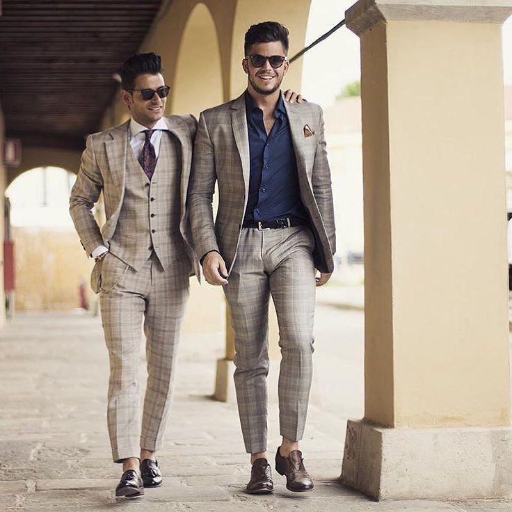 style dress gents frisco