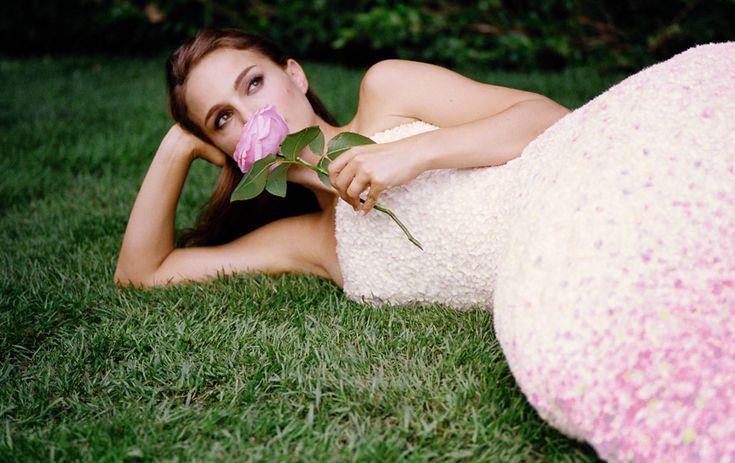 Miss Dior Natalie Portman 05