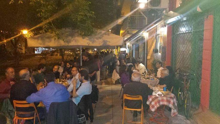 Το Τάρτι Μεζεδοπωλείον, Θεσσαλονίκη - Κριτικές εστιατορίων - TripAdvisor