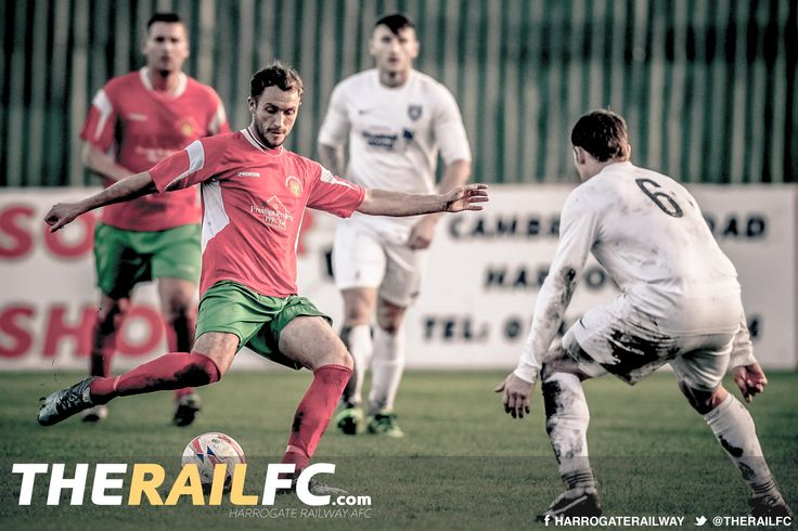 Railway beat Maltby Main: Match report in words and pictures.        @therailfc @MainMaltby @Howell_rm @Edwhite2507