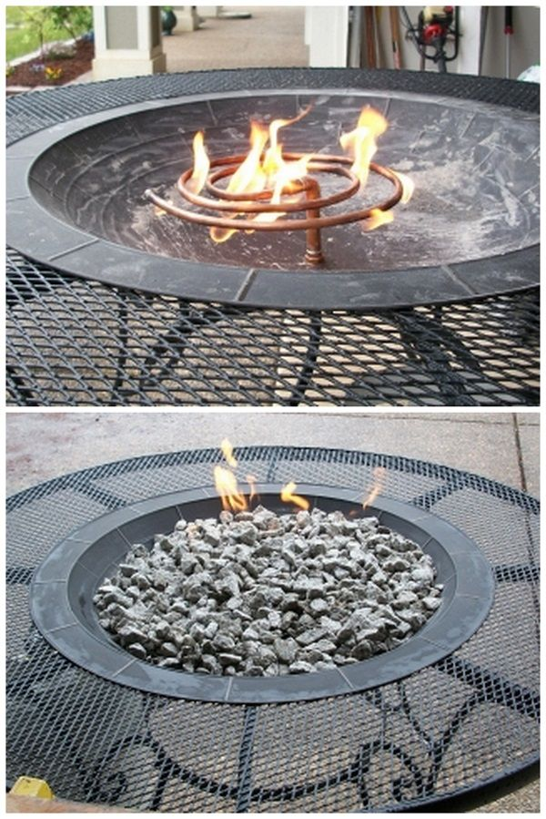 Diy Fire Pit 40 Awesome Project Ideas For Your Best Bbq Diy