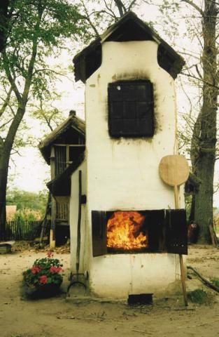 Hungary > Yard Furnace unbelievable amazing edifice!!!