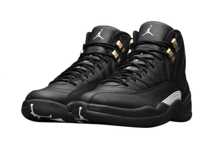 Air Jordan 12 The Master in 2021 | Air jordans, Jordan shoes for ...