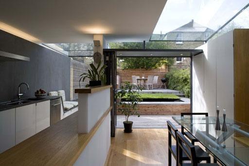 Santos House 401