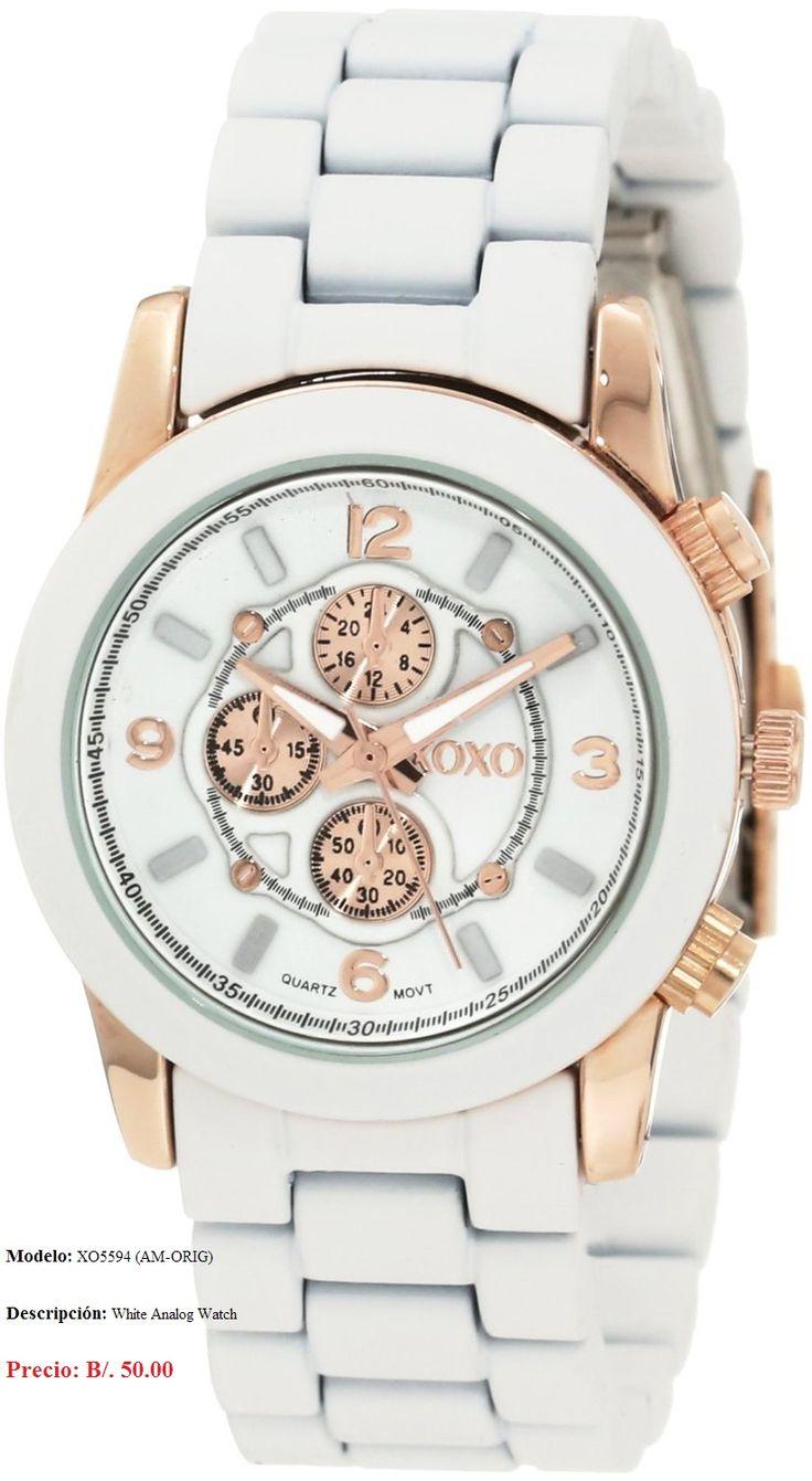 Reloj XOXO para dama | My Style