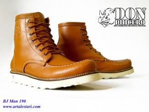 Sepatu Pria Dondhicero  Kontak Kami: Hotline / SMS :081315979176 BBM : 224A1F27