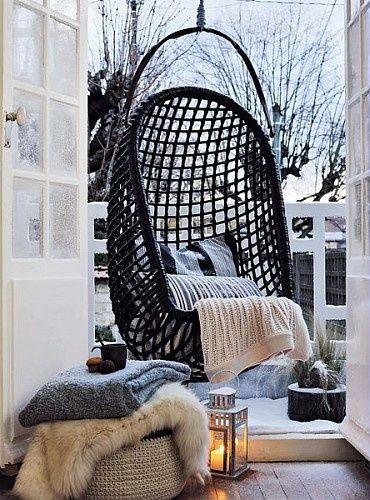 winter al fresco / Dream Home