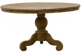 Teak Tisch recycelt - charaktervolle Tische aus altem Holz | Teakmoebel.com