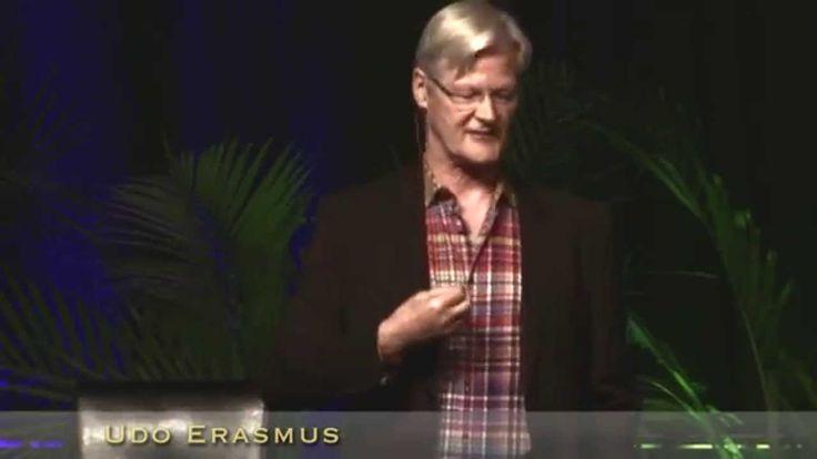 BRAIN SYMPOSIUM 01 -- Udo Erasmus: Healthcare based on Nature and Human ...