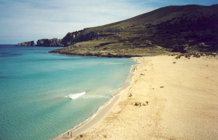 schöner Strand bei Cala Ratjada, Mallorca - Foto: S. Hopp