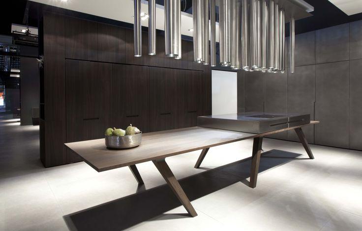 architetti / disegno per cucina elmar  Archi / Interior Design ...