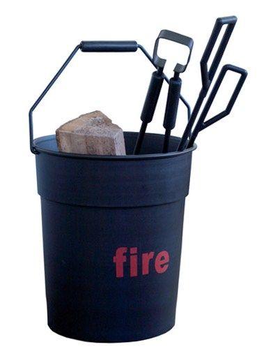 Fire Tools. Arik Levy