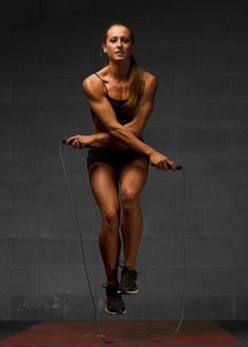 .Fit, Jumping Ropes, Inspiration, Weights, Burning Calories, Criss Crosses, Motivation, Workout Routines, Cardio Workout