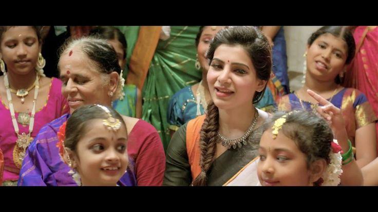 Neela Kannula Video Song - Policeodu   Vijay, Samantha   G.V. Prakash Kumar