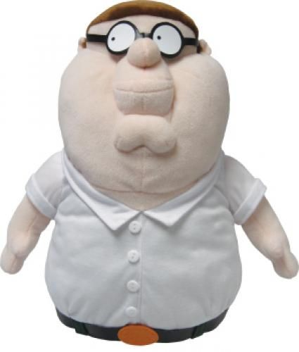 Family Guy Peter Griffin Golf Headcover by Winning Edge. Buy it @ ReadyGolf.com