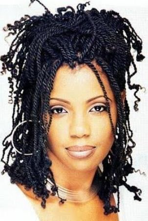 Braids Style, Hair Style, Nature Hair, Senegales Twists, Kinky Twists