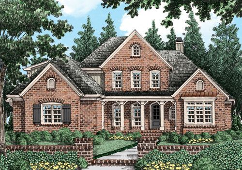 Love the open floor plan home plans and house plans by for Www frankbetz com