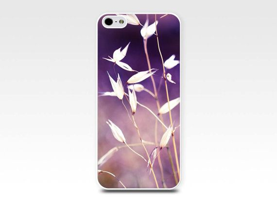 floral iphone case iphone 5s case 4s plum by mylittlepixels