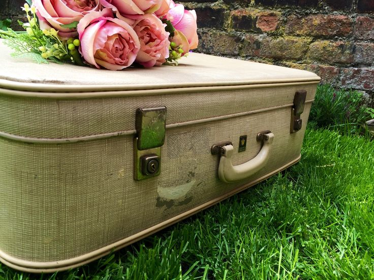130 best VINTAGE [ Suitcases   Luggage   Trunks ] images on ...